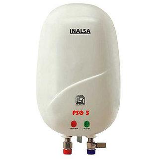 Inalsa Psg 3 L Instant Geyser