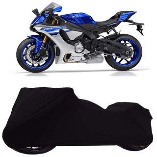 Yamaha R1 Bike Cover Black