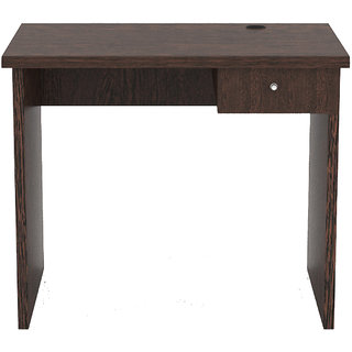 INTEX STYLES - NEWPORT STUDY STABLE (WENGE COLORED)