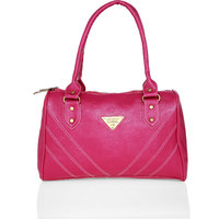 Lady queen pink casual bag LQ-317