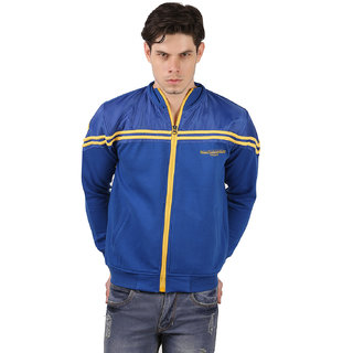 Freak'N Blue Collar Sweatshirt for Men