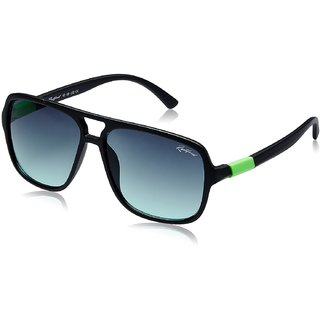 Rockford Rectangular Sunglasses (RF-081-C8)