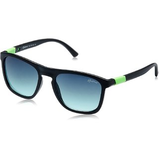 Rockford Wayfarer Sunglasses (RF-082-C8)