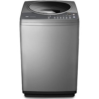 IFB TL-RDS 6.5 Kg Fully Automatic Top Loading Washing Machine - Silver