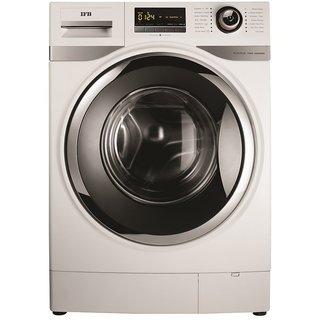 Ifb Elite Plus Vx Fully-Automatic Front-Loading Washing Machine (7.5 Kg White)