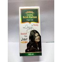 Amazing Kesh Rattan Hair Oil 100ML (pack Of 2) - 98567924