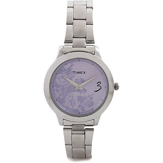 Timex TI000T60200 Analog Watch - For Women