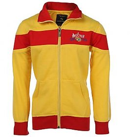 HAIG-DOT Gold Collar Sweatshirt for Boys