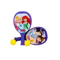 Disney Princess My First Plastic Racket Set