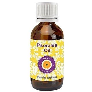 Pure Psoralea Oil 50ml (Psoralea corylifolia)