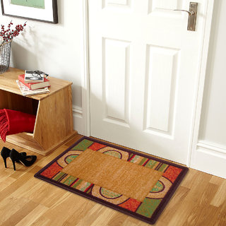 STATUS Bogo door mat A10 15 x 23 2PC