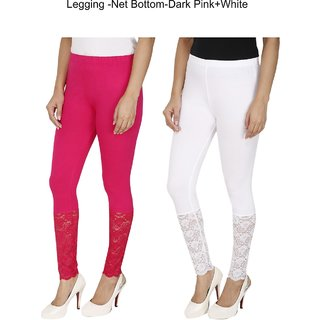 By The Way Net Bottom Legging (Pack of 2)