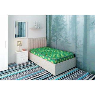 bellz single foam assorted mattress 4inch