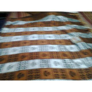 Single Silk Bedsheet