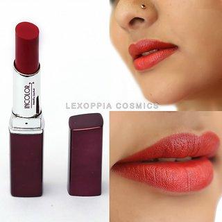 INCOLOR Metallic Lipstick - 58