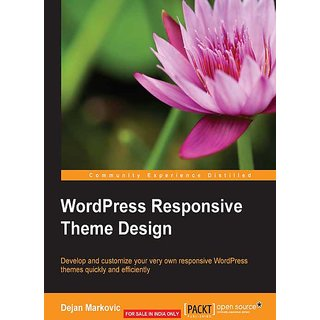 WordPress Responsive Theme Design