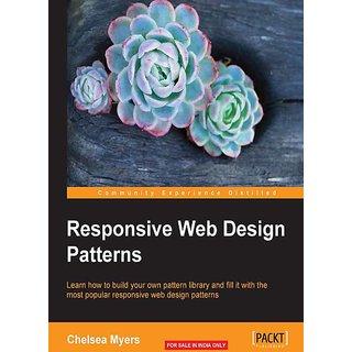 Responsive Web Design Patterns