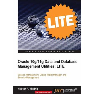 Oracle 10g/11g Data and Database Management Utilities LITE