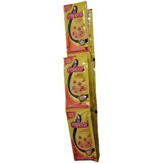 Meera Badam Shampoo Pack Of 16 U X 7 Ml Each