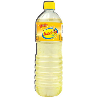 Sundrop Lite Oil Pouch, 1 L