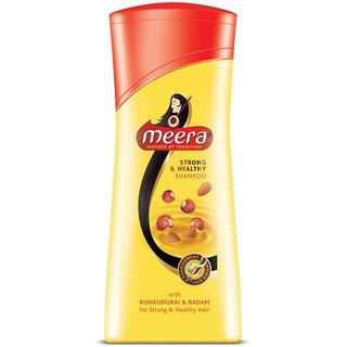 Meera Badam Shampoo 180 Ml
