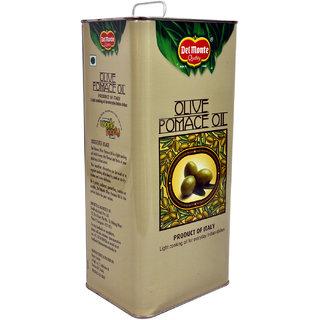 Delmonte Olive Oil Pomace, 5 L