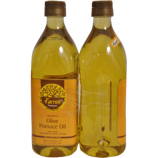 Farrell Olive Oil Pomace, Bottle 1 L
