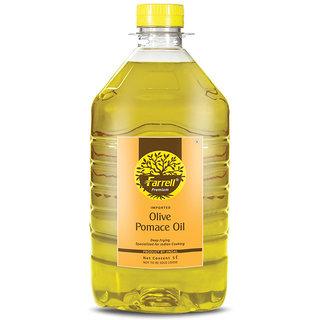 Farrell Olive Oil Pomace, Tin 5 L