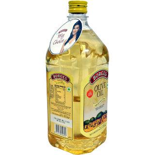 Borges Olive Oil Xtralite, Bottle 2 L