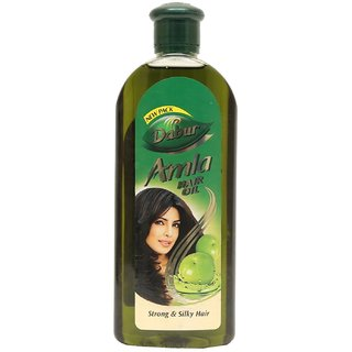 Dabur Amla Hair Oil 500 Ml