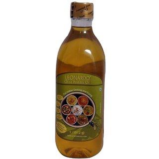 Leonardo Olive Oil Pomace, 1 L