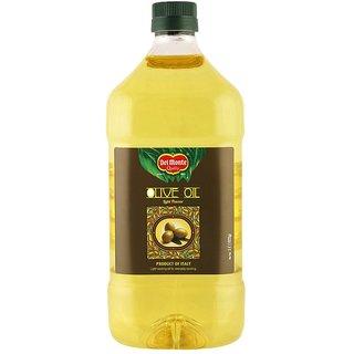 Delmonte Extralite Olive Oil 2 L