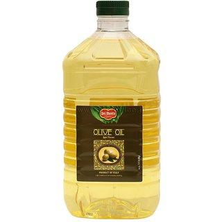 Delmonte Extra Light Olive Oil Pet Jar, 5 L