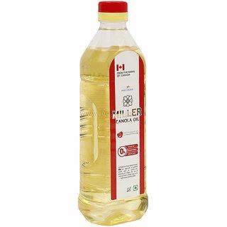 Miller Canola Oil Bottle 1 L
