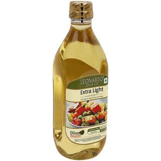 Leonardo Extralight Olive Oil 1 L