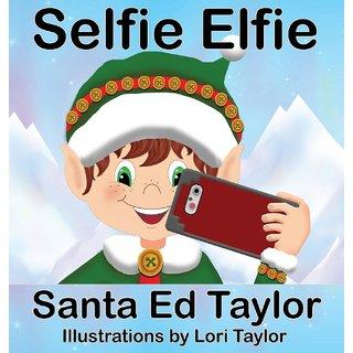 Selfie Elfie 2