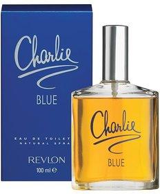 Revlon Charlie Blue Edt of 100 ml