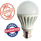Garson 5W Led Bulb White Made In India