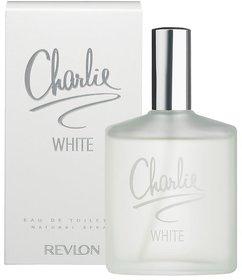 Revlon Charlie White Edt of 100 Ml