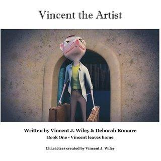 Vincent The Artist
