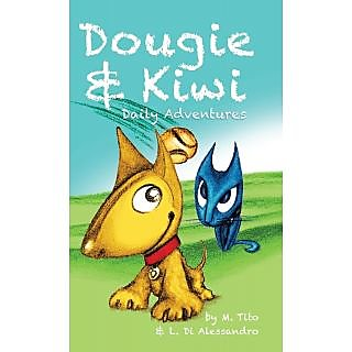 Dougie  Kiwi