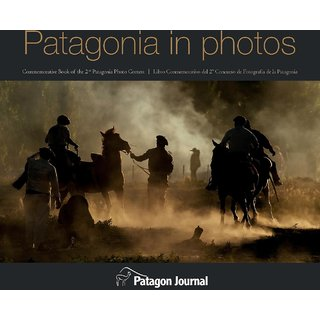 Patagonia In Photos (Hardback)