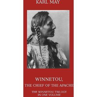 Winnetou, The Chief Of The Apache