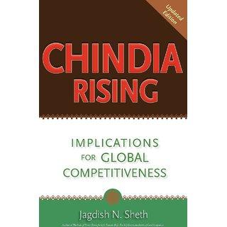 Chindia Rising