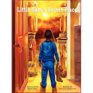 Little Sam'S Secret Place