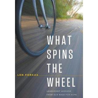 What Spins The Wheel