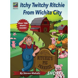 Itchy Twitchy Ritchie From Wichita City