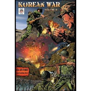 Korean War Volume 2