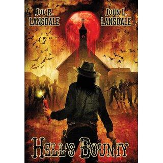 Hell'S Bounty