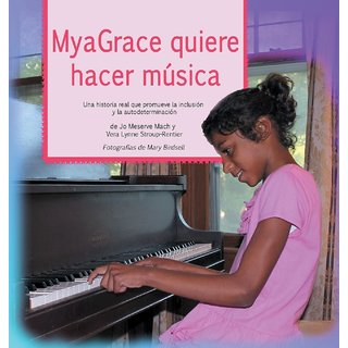 Myagrace Quiere Hacer MSica